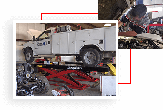 Fleet Repair and Service | Rob's Automotive Repair image 2